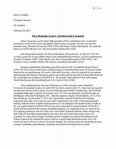 Biographical Essay Example 021 Essay Example Autobiography Personal Profile Examples