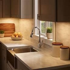 6u 30 quot 2700k 3000k led cabinet light textured white