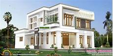 6 Bedroom House Design Ideas Contemporary Style 6 Bedroom Home Kerala Home Design And