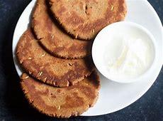 gur ki roti recipe, how to make gud ki roti   jaggery roti