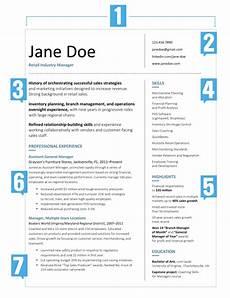 Resume Skill List A New Resume Format Drexel Goodwin