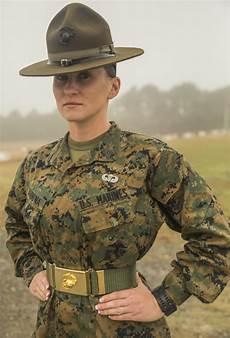 Marines Corps Drill Instructor Dvids Images Daytona Beach Fla Native A Marine