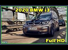 bmw i3 2020 new bmw i3 2020 review gorgeous interior eco luxe image