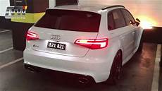 Audi S3 Led Lights Vw Central Presents Genuine Audi A3 S3 Rs3 Facelift