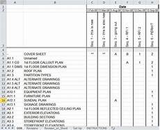 Fixture Schedule Template Using Ideate Sticky With Ideate Bimlink Revit Applications