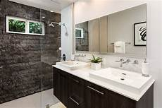Modern Bathroom Layouts Custom Mirrors Bathroom Springfield Glass Company