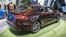 2019 Ford Fusion by 2019 Ford Fusion Will Higher Prices But More Standard