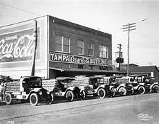 Coca Cola St Petersburg Fl Historic South Florida Imagery
