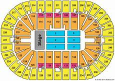 Us Bank Seating Chart Metallica Cheap Us Bank Arena Tickets