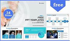 Medical Ppt Template Free Download Free Medical Powerpoint Templates Design