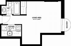 Bachelor Apartment Floor Plan Bachelor Apartment In Ottawa