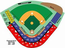 Tradition Field Port St Seating Chart Tradition Field Seating Chart New York Mets