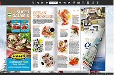 Online Recipe Book Creator Create Amazing Digital Catalogs With Video Pdf Catalog