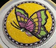 butterfly beadwork patterns beading patterns