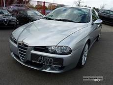 2004 Alfa Romeo 16v 156 2 0 Jts Ti Progression Car Photo