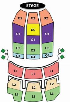 Rockland Boulders Seating Chart Single Tickets Boulder Philharmonic