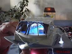 Moebius Seaview Lighting Kit Moebius Models Seaview Kit With Lighting