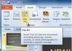 clipart microsoft powerpoint powerpoint 2010 inserting images