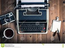 retro fotografering skrivmaskiner och retro aff 228 rsbild fotografering f 246 r
