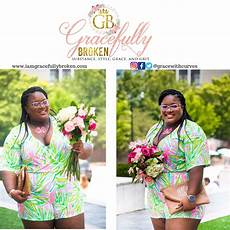 Lilly Pulitzer Plus Size Chart Lilly Pulitzer As A Plus Size Woman Gracefully Broken