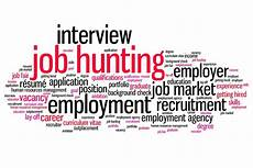Job Hunting 6 Job Hunt Tips For A Candidate Driven Market
