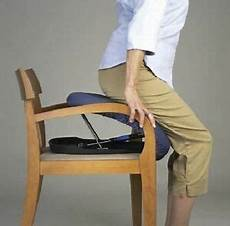 portable assisted stand up lift cushion easy rise chair