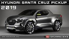 2019 Hyundai Truck by 2019 Hyundai Santa Review Rendered Price Specs