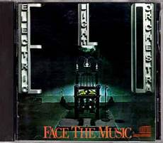 Electric Light Orchestra Face The Music Album Cover Electric Light Orchestra Face The Music 1998 Cd Discogs