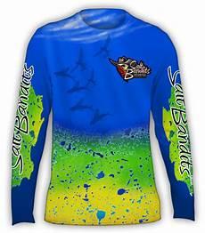 salt sleeve shirts for futuro saltbandits mahi performance sleeve t shirt salt