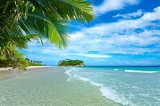 tropical beach 5k retina ultra hd wallpaper background