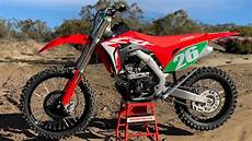 2019 honda dirt bikes 2019 honda crf250rx dirt bike magazine