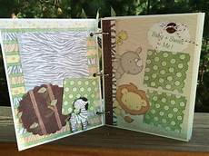 Cute Baby Albums Artsy Albums Scrapbook Album And Page Kits By Penrod