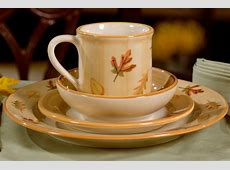 Autumn Graphics Picture: Autumn Dinnerware
