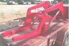 Used Farm Tractors For Sale Massey Ferguson 200 Loader