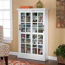 dvd cabinets with glass doors home furniture design