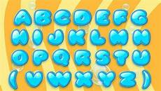 The Alphabet In Bubble Letters Free 9 Bubble Letter Alphabets In Ai