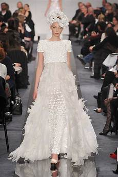 chanel wedding dresses the couture edit bridesmagazine