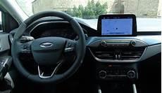 ford interni nuova ford focus active 2019 la prova della wagon fleet