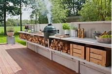 Cool Outdoor Kitchen Design 15 Outdoor Kitchen Designs That You Can Help Diy