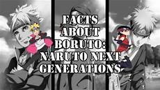 Boruto Family Chart 80 Facts About Boruto Naruto Next Generations Hubpages