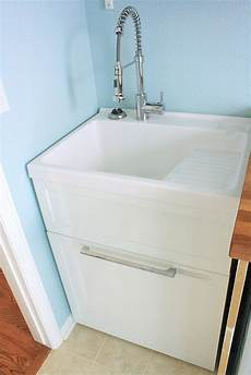 utility sink cabinet combo cabinets matttroy