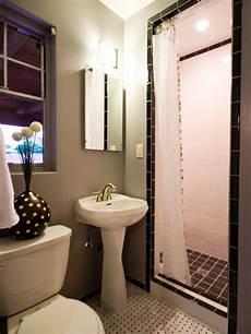 3 4 Bathroom Designs Three Quarter Bath Hgtv