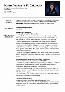 Business Resume Objective Business Administration Resume Samples Sample Resumes
