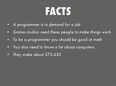 Computer Engineer Facts Computer Engineering By Justin Machen
