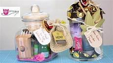 weihnachtsgeschenke im glas wellness im glas geschenkidee verlosung