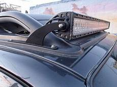 Nissan Xterra Pro 4x Roof Rack Mounted Off Road Lights Amazon Com 40 Quot Led Light Bar Roof Mount Nissan Xterra