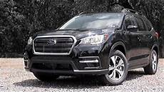 When Will 2020 Subaru Ascent Be Available by 2020 Subaru Ascent Review
