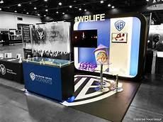 Dean Design Marketing Group Inc Exhibitor Warner Bros Interactive Entertainment A