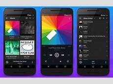 Top music player apps for Android   GSMArena.com news