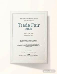 Corporate Invitation Card Format 7 Formal Invitation Templates Psd Ai Word Free